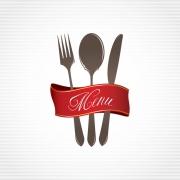 bigstock-Design-menu-label-25541825