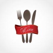 bigstock-Design-menu-label-25541825